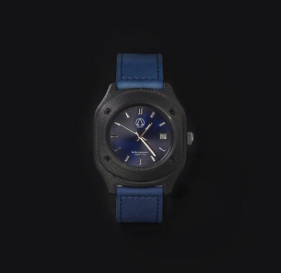 Puro Elemento Quartz blue 40mm