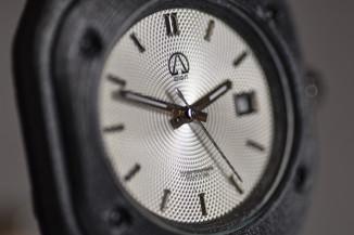 Orologio stampante 3D
