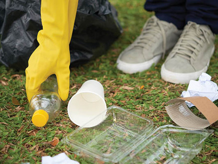 March 27 Community Cleanup