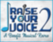 Raise Your Voice 2