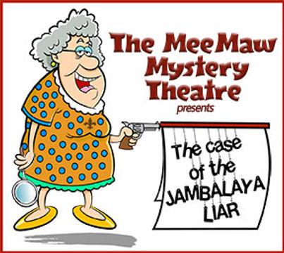 The Case of the Jambalaya Liar