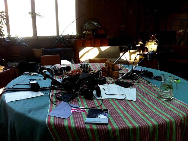 Émissions radio rencontres Encore heureux... 2016