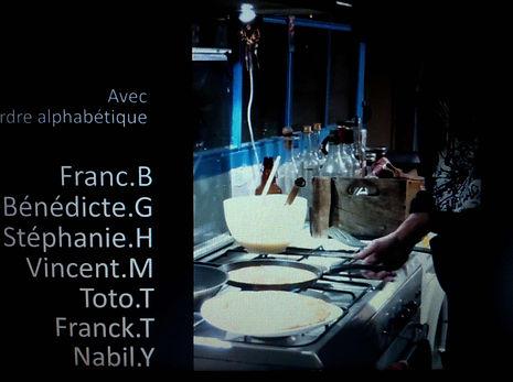 Film Non-substituables rencontres Encore heureux... 2016