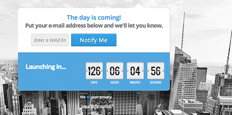 Life's Countdown Timer
