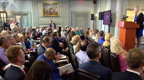 April speaks at Harvard University