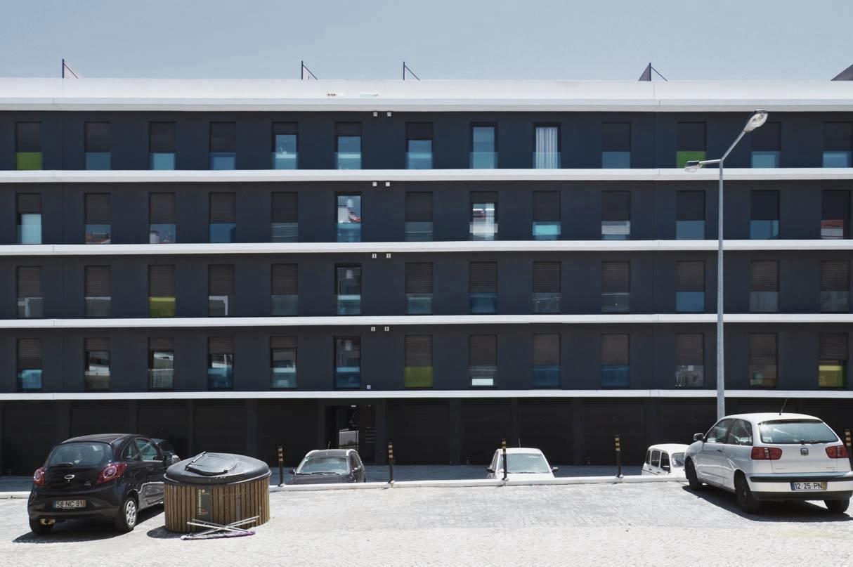 habitare - residential complex