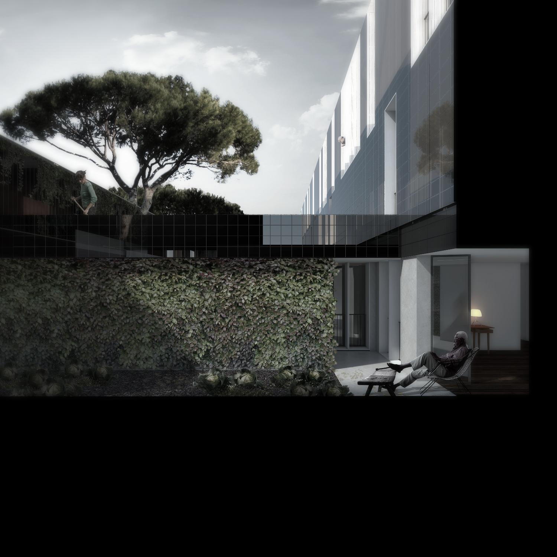 BL complexo residencial