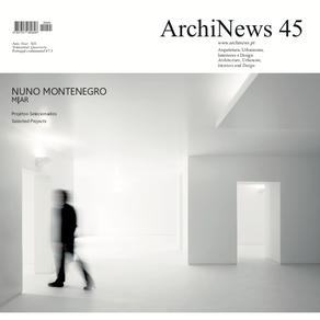 Pre-launch of Montenegro's (M.AR) Monograph