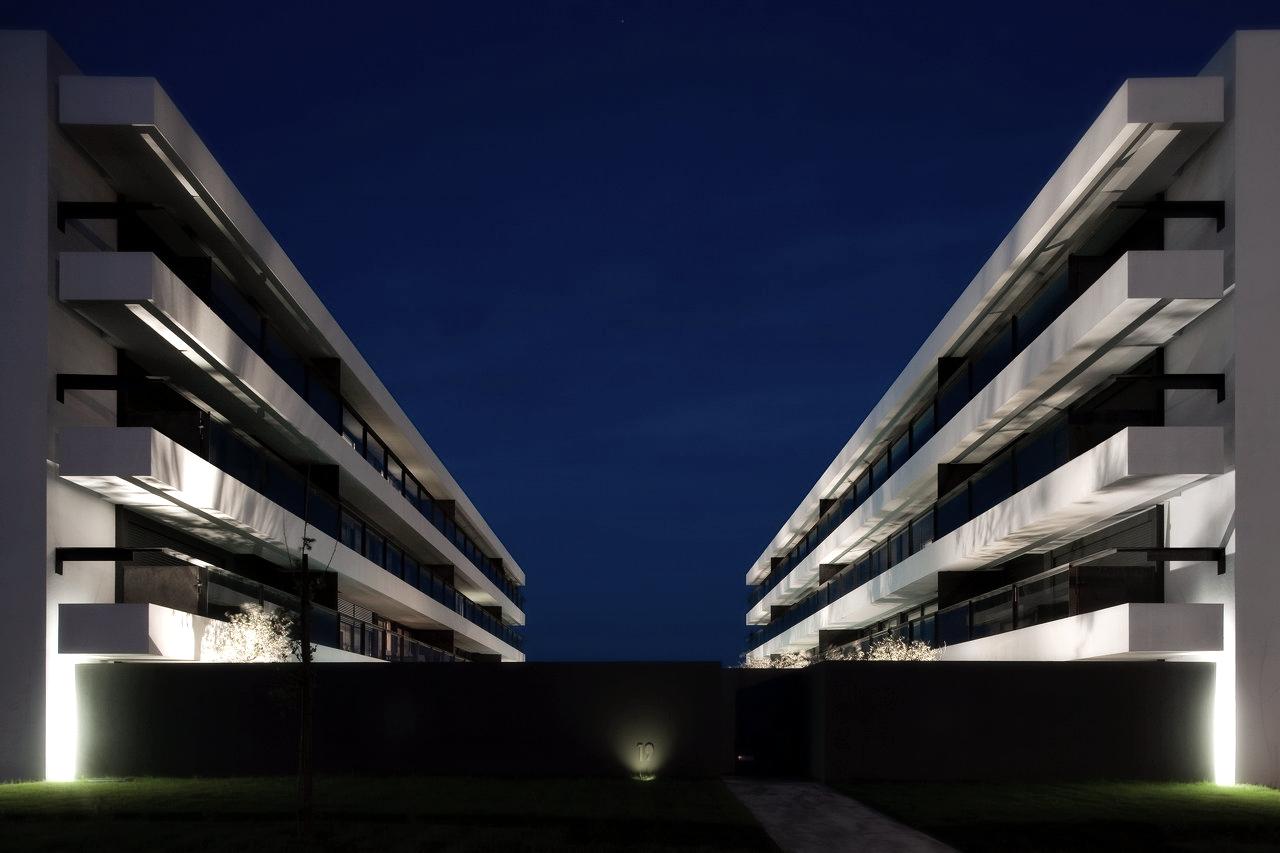 ágora - residential complex