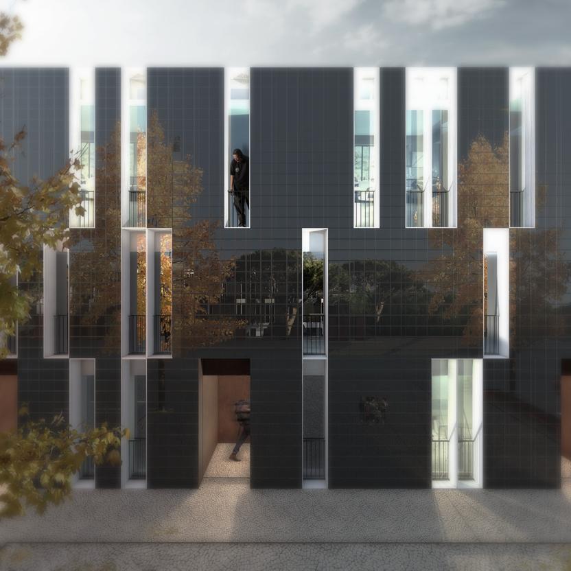boavista - residential complex