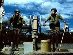Napva Kaanvang & Losike Kangirwa