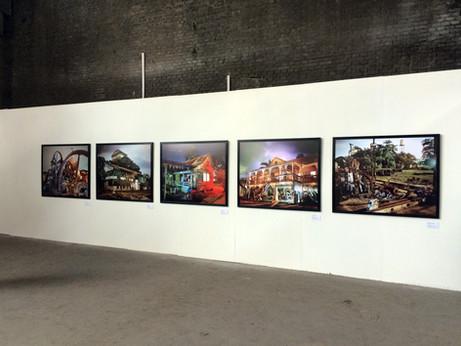 Pingyao International Photography Festival, China 2016