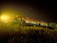 Last Train to Plantations