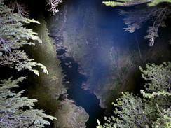 Cajón del Rio Azul