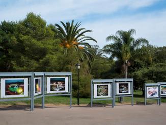 Parque Prado CDF, Uruguay
