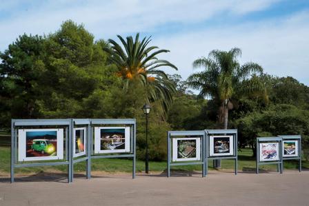 Galeria del Prado CDF, Montevideo, Uruguay 2015