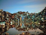 Debris #4