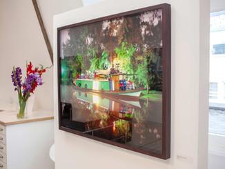 Michael Hoppen Gallery, London 2011