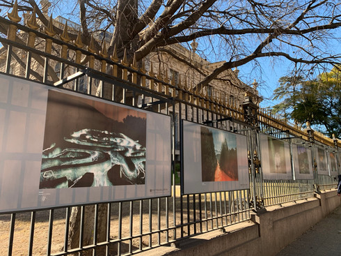 Bienalsur Biennial, Cordoba, Argentina 2019
