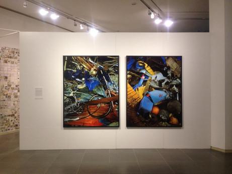 Daegu Photo Biennial, South Korea 2014