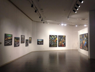 Daegu Photo Biennial, South Korea 2014