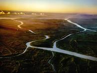 Rio Pantanoso & Correntoso