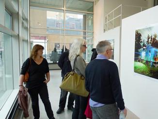 Brighton Photo Biennial, Brighton University, UK