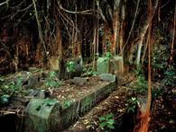 Sugar Tombs