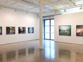 Yossi Milo Gallery, New York 2011