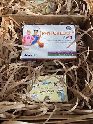 Phytorelief Kids Influencer Hediyesi  - Alchem Life