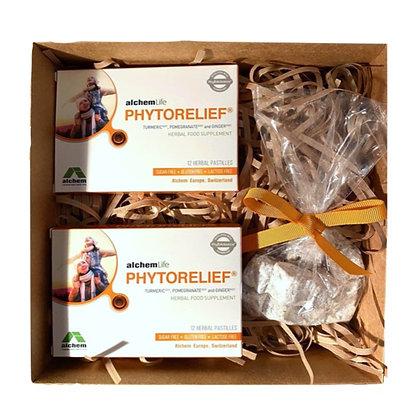 Phytorelief Influencer Hediyesi  - Alchem Life