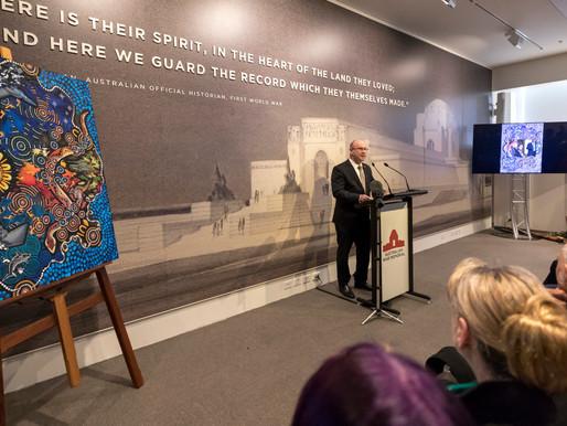 Defence Australia launches RAP