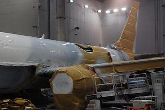 Mendoowoorrji Art Aircraft