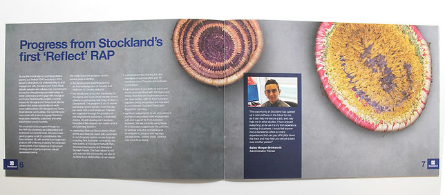 Stockland Reconciliation Action Plan RAP