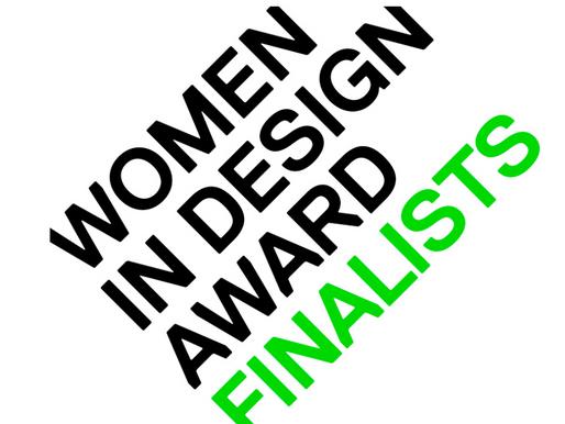 Balarinji Managing Director named finalist in Women in Design Awards