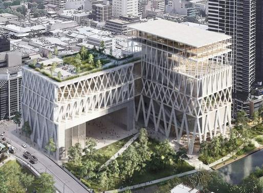 Balarinji named as Indigenous design partner for winning Powerhouse bid
