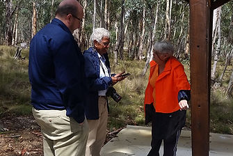 Cranbrook School Wolgan Valley Development Aboriginal Stakeholder Engagement