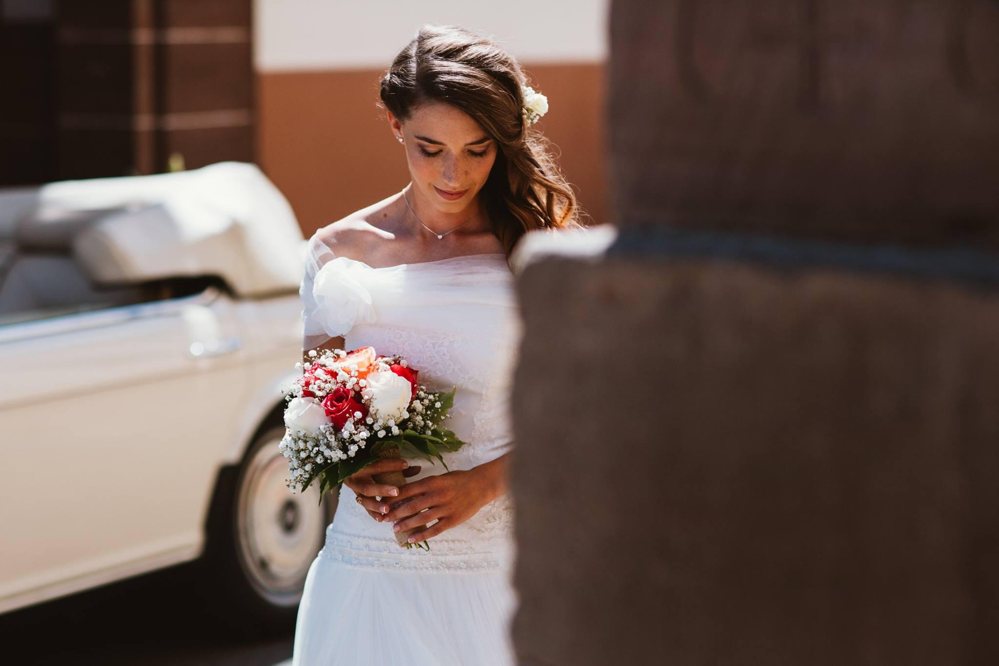 Mariage Elise