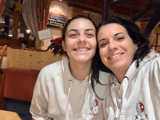 Circuito Europeo Cadetti di Fioretto a Moedling: Iacomoni Matteo e Bertini Irene nei top 16