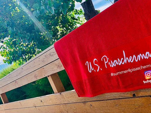 Contest Pisascherma: inizia il Giveaway dell'estate 2021! La scherma a Pisa anche a colpi di like