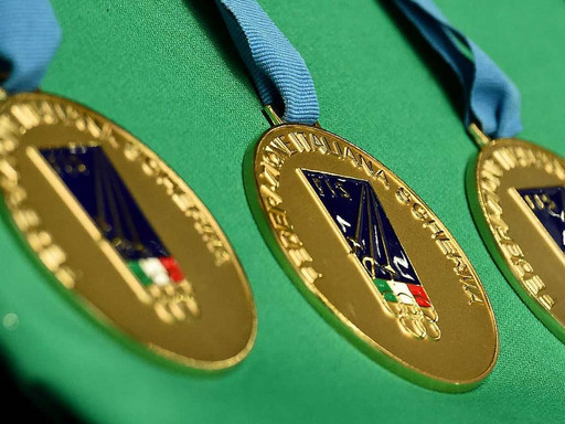 Il Pisascherma terza nel Gran Premio Giovani per società di Fioretto.