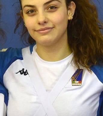 BERTINI medaglia di Bronzo ai Campionati del Mediterraneo. Pisascherma impegnato su più fronti