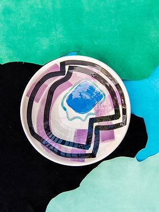Gorgon Platter