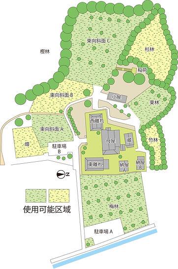 里山スタジオ敷地図20190930_4C.jpg