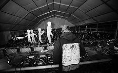 La Dance des Marionnettes DJ set