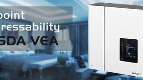 Introducing Vesda VEA