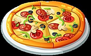 Pizzaria porto pizza delivery
