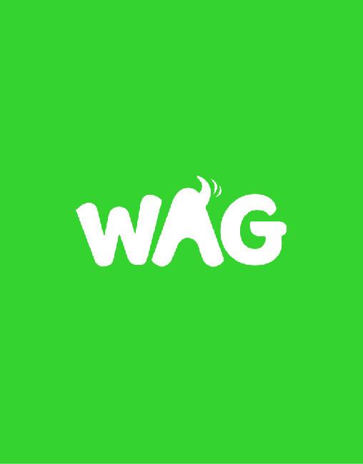 WAG LOGO
