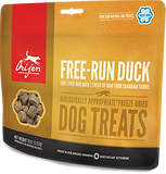 NS ORIJEN Dog Free-run Duck Front Left 9