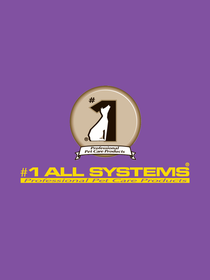 #1 ALL SYSTEMS logo
